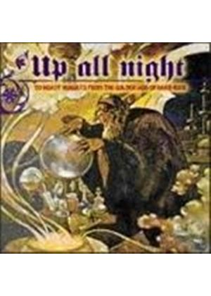 Various Artists - Up All Night (Music CD)