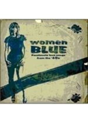 Various Artists - Women Blue (Music CD)
