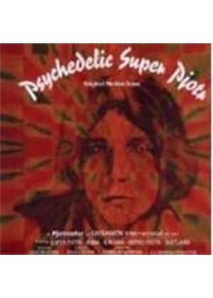Various Artists - Psychedelic Super Piotr (Music CD)