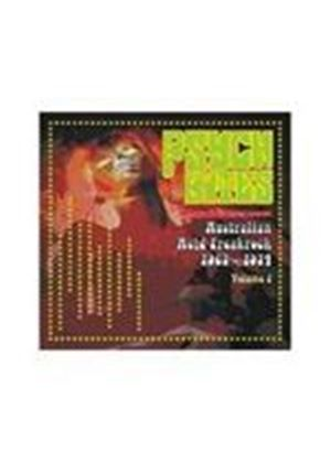 Various Artists - Psych Bites (Music CD)