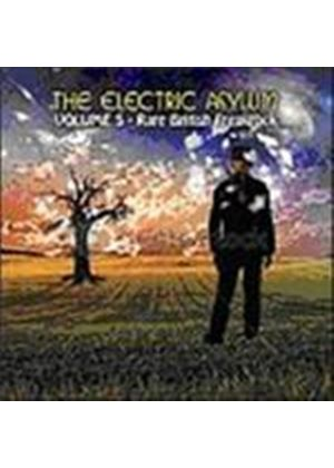 Various Artists - Electric Asylum Vol.5, The (Music CD)