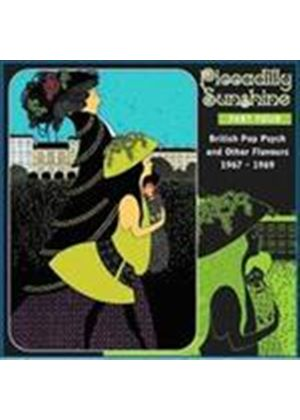 Various Artists - Piccadilly Sunshine Vol.4 (Music CD)