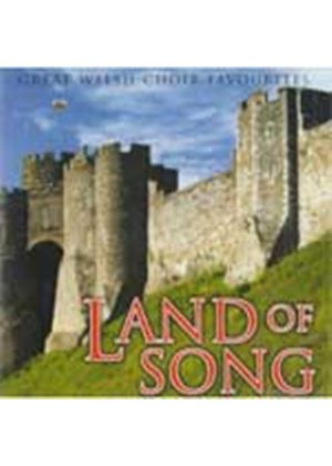Morriston Orpheus Choir & Pontarddulais Male Voice Choir - Land Of Song