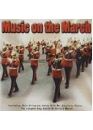 Various Artists - Music On The March