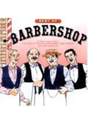 Various Artists - Best Of Barbershop (Music CD)