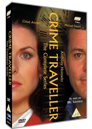 Crime Traveller - The Complete Series (Box Set) (Four Discs)