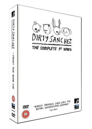 Dirty Sanchez - The Complete 1st Series