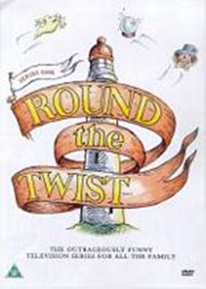 Round The Twist - Series 1 (Two Discs)