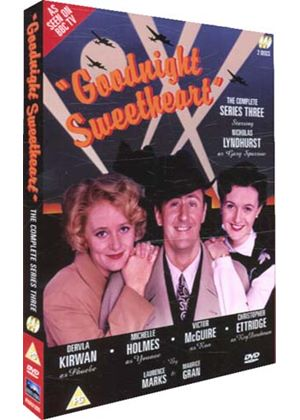 Goodnight Sweetheart - Series 3 (Two Discs)