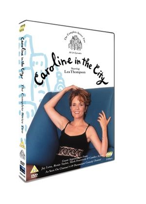 Caroline In The City - The Complete Series 2 (Three Discs)