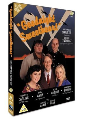 Goodnight Sweetheart - Series 6 (Two Discs)