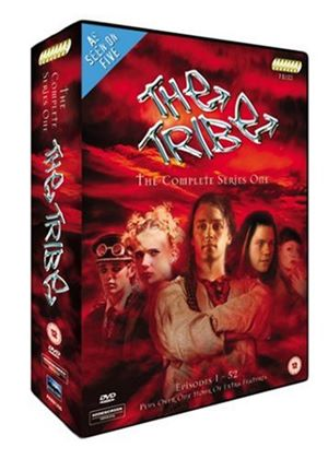 The Tribe - Season 1 (Box Set) (Seven Discs)