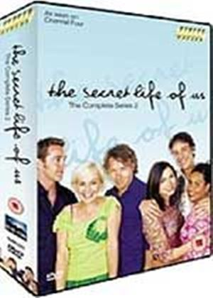 Secret Life Of Us - Series 2 Complete, The (Six Discs)
