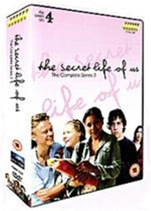 Secret Life Of Us - Series 3 - Complete