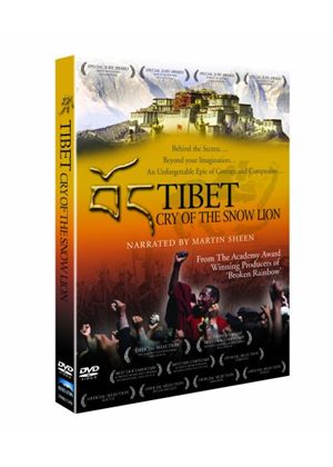 Tibet - Cry Of The Snow Lion