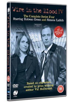 Wire In The Blood - Series 4