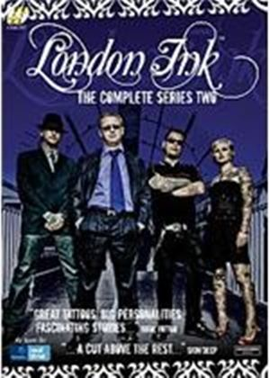 London Ink - Series 2 - Complete