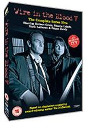 Wire In The Blood - Series 5