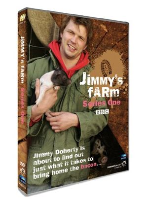 Jimmy's Farm - Series One