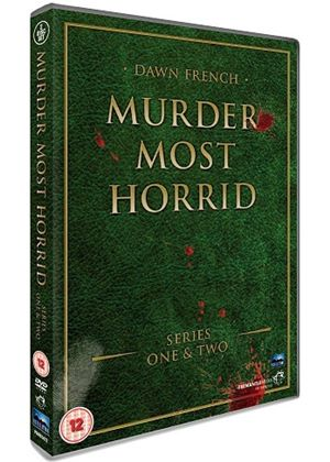 Murder Most Horrid - Series 1 & 2 (BBC)