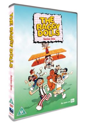 The Raggy Dolls – The Complete Series One