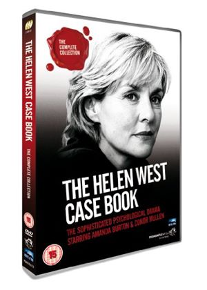 The Helen West Case Book - The Complete Collection