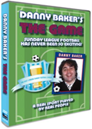 Danny Baker's - The Game