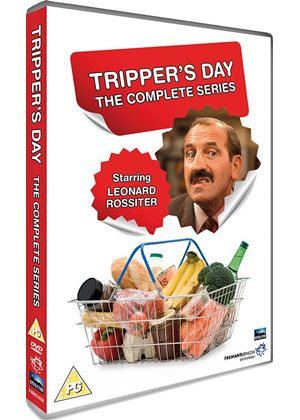 Tripper's Day - The Complete Series