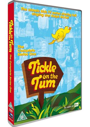 Tickle On The Tum - Series 1 - Complete