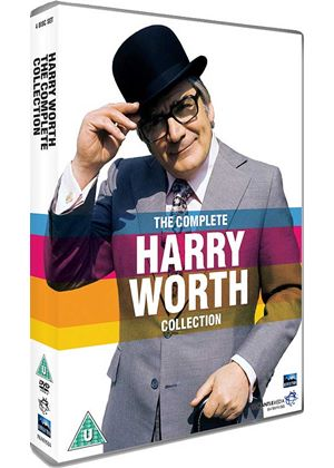 Harry Worth: The Complete Collection (1974)
