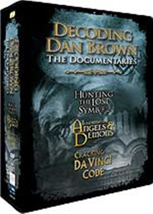 Decoding Dan Brown - Hunting The Lost Symbol / Illuminating Angels & Demons / Cracking The Da Vinci Code – The Documentaries
