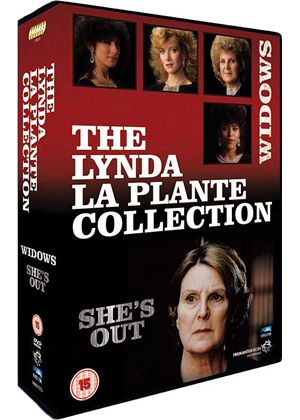 Lynda La Plante Collection - Widows 1 and 2 / She's Out - Collection