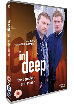 In Deep – The Complete Series One