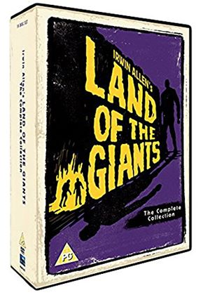 Land Of The Giants - The Complete Collection