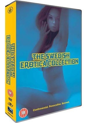 Swedish Erotica - The Complete Collection