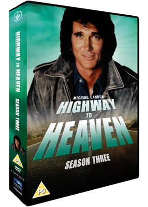 Highway to Heaven: The Complete Season 3 (1986)