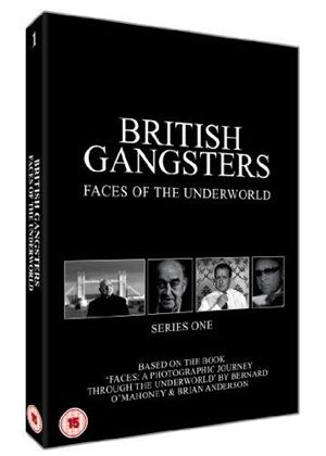 British Gangsters: Faces Of The Underworld - Series One
