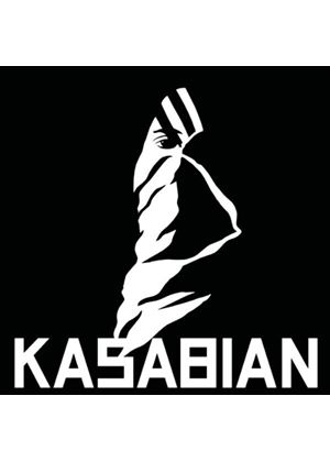 Kasabian - Kasabian (Music CD)