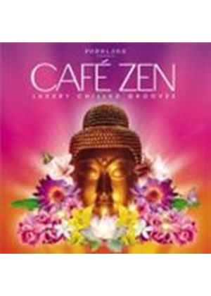 Various Artists - Cafe Zen (Music CD)