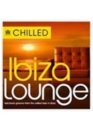 Various Artists - Chilled Ibiza Lounge (Compiled By DJ Juan Perez) (Music CD)