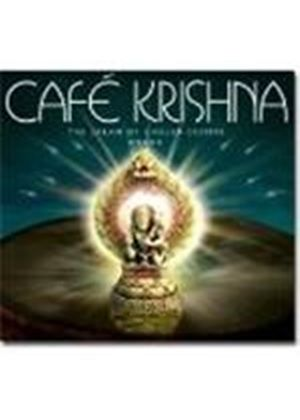 Various Artists - Cafe Krishna (The Cream Of Lounge Cuisine)