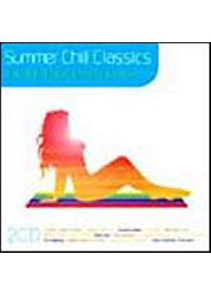 Various Artists - Summer Chill Classics (Music CD)