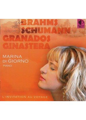 invitation au voyage (Music CD)