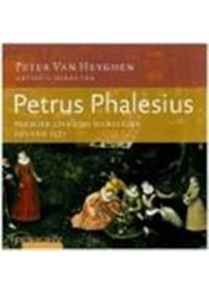 Phalesius: First Book of Dances