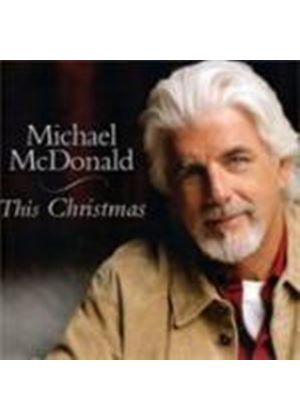 Michael McDonald - This Christmas (Music CD)