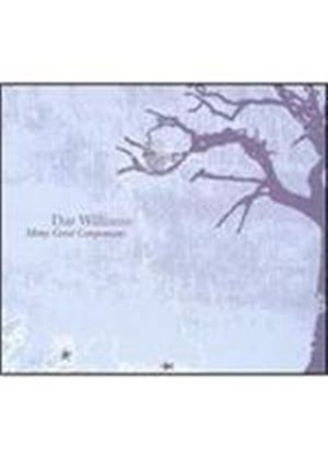 Dar Williams - Many Great Companions (Music CD)