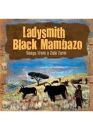 Ladysmith Black Mambazo - Songs From A Zulu Farm (Music CD)
