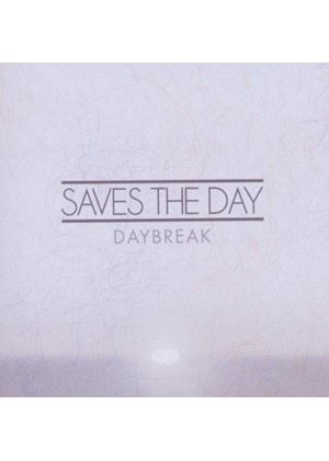 Saves the Day - Daybreak (Music CD)