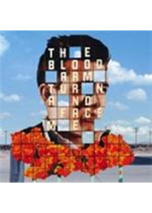 Blood Arm (The) - Turn And Face Me (Music CD)