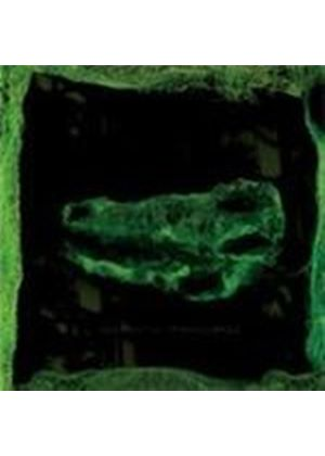 Avey Tare - Down There (Music CD)